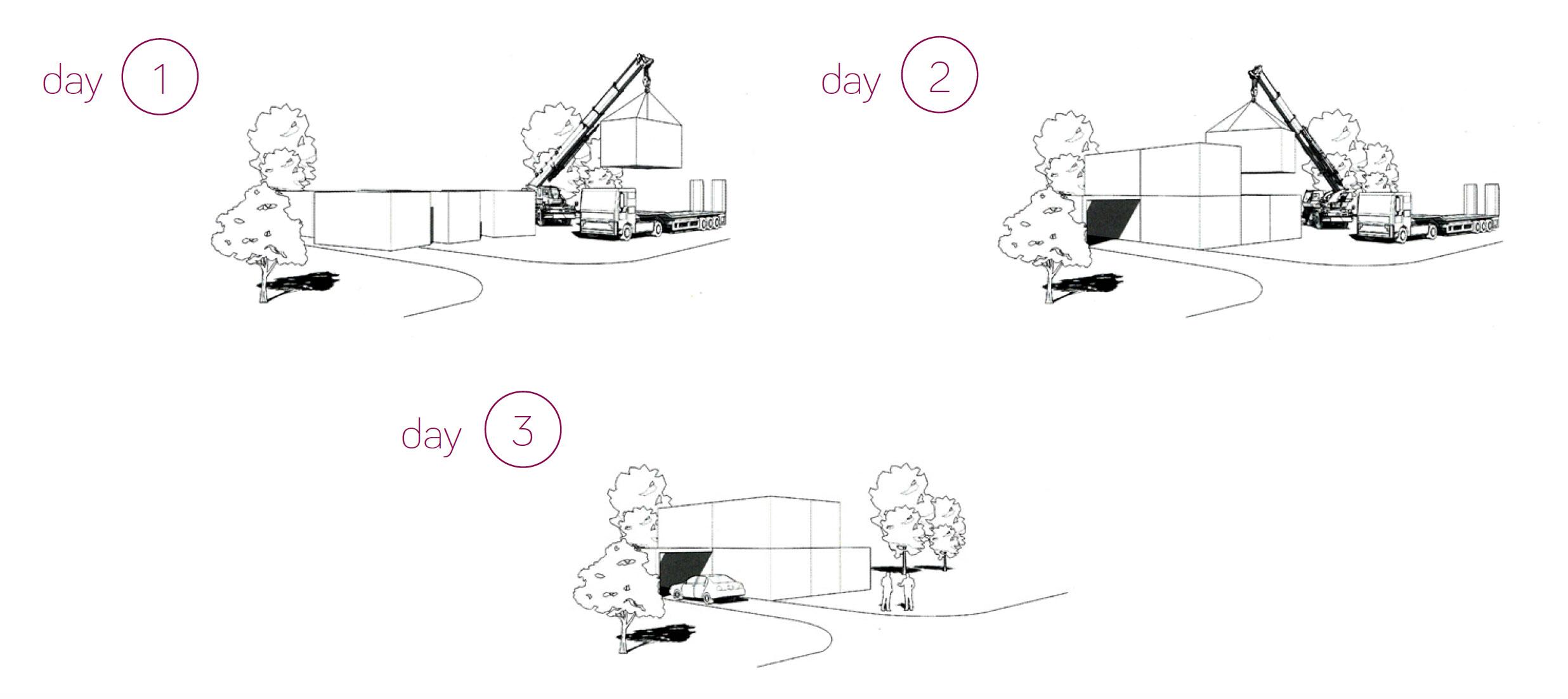 days-modulebuilding